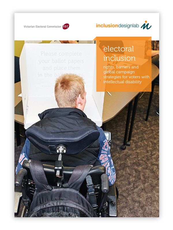 Electorial Inclusion Publication link image to pdf